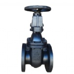 Gate valve-RS, OS&Y